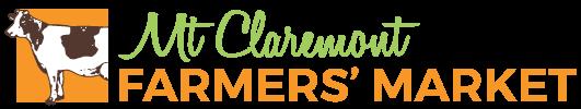 Mt Claremont Farmers' Market
